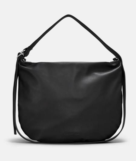 Hobo Bag mit umlaufendem Schultergurt