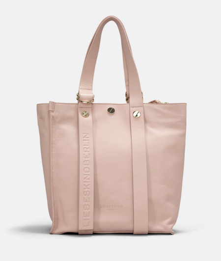 Tote bag with all-round handles from liebeskind