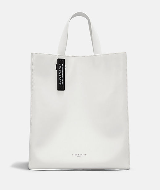 Smooth leather bag from liebeskind