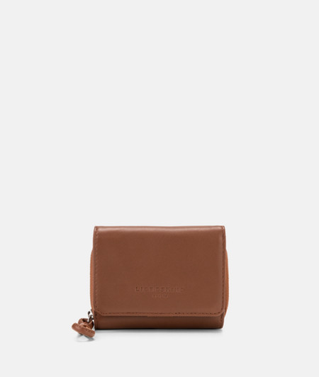 Lamb leather purse from liebeskind