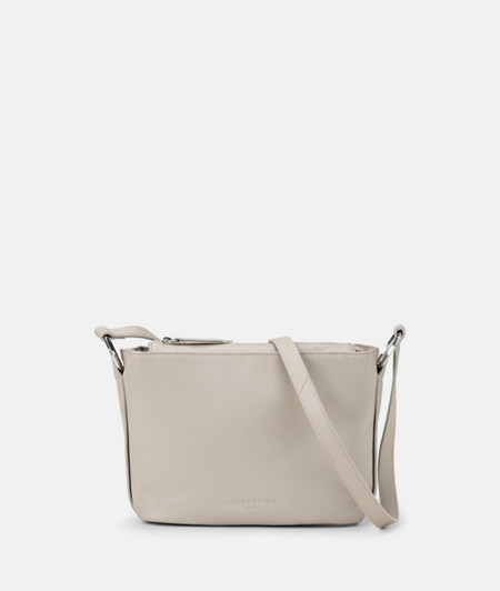 Shoulder bag with metal rings from liebeskind