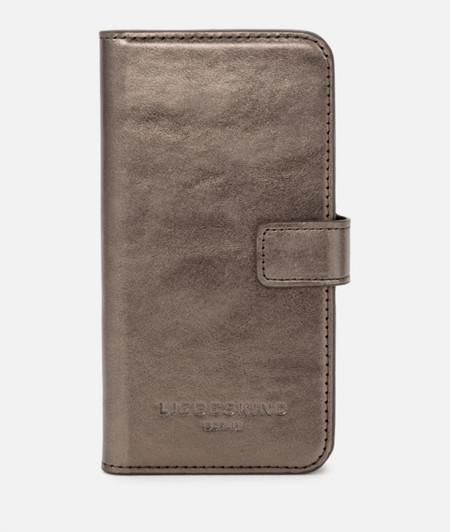 Smartphone-Hülle aus Leder