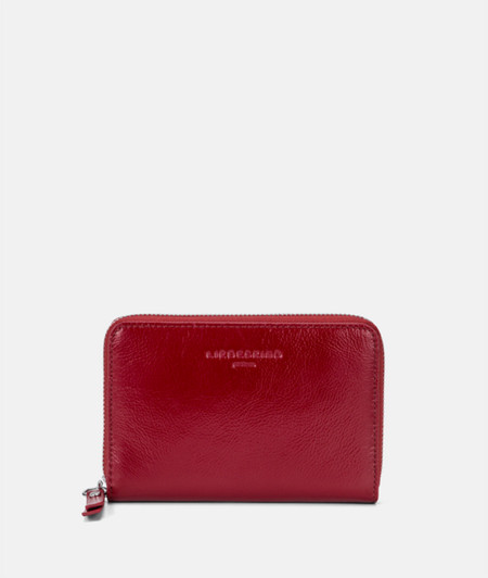 Purse with a shiny finish from liebeskind