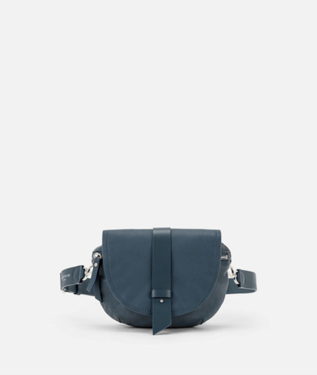 Belt bag made of lamb leather from liebeskind
