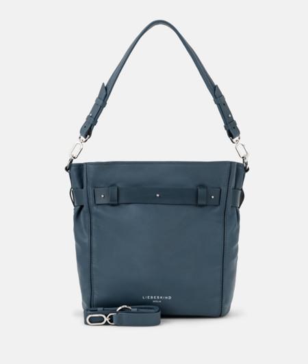 Hobo Bag aus Lammleder
