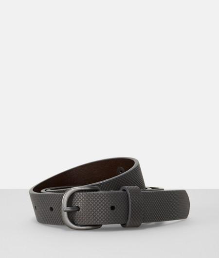 Textured belt from liebeskind