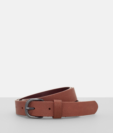 Textured belt from liebeskind