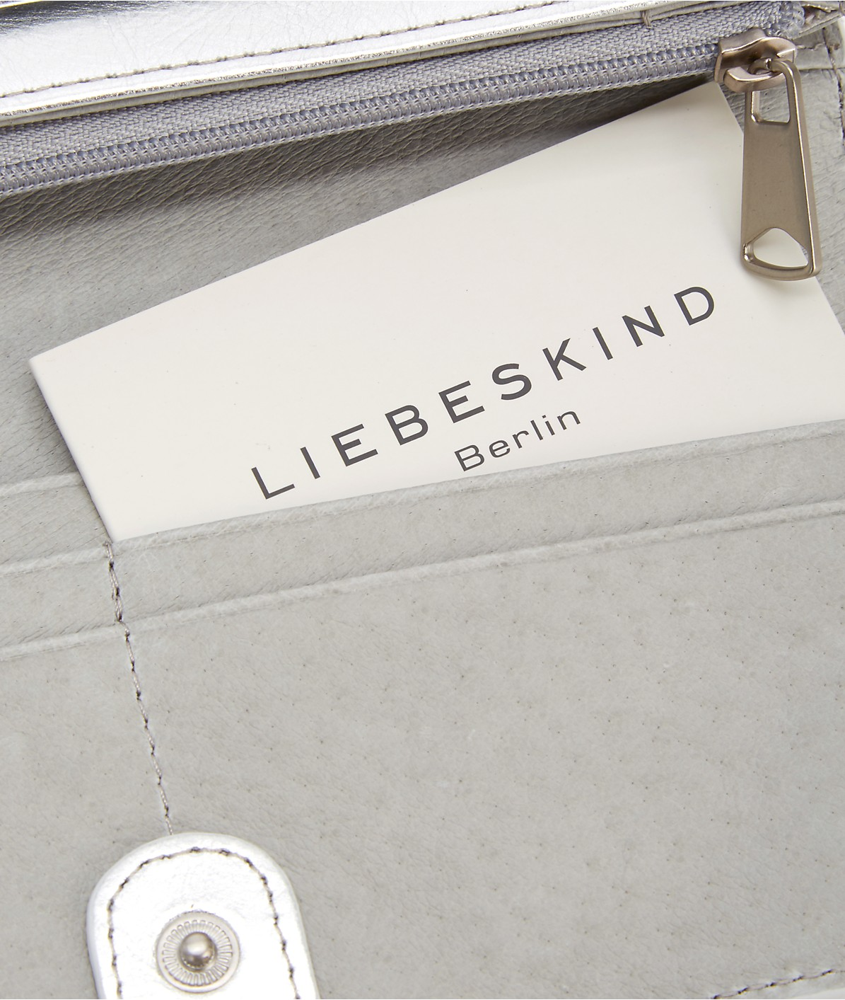 Slam 7 purse from liebeskind