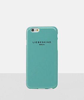 Phone case for the iPhone 6 from liebeskind