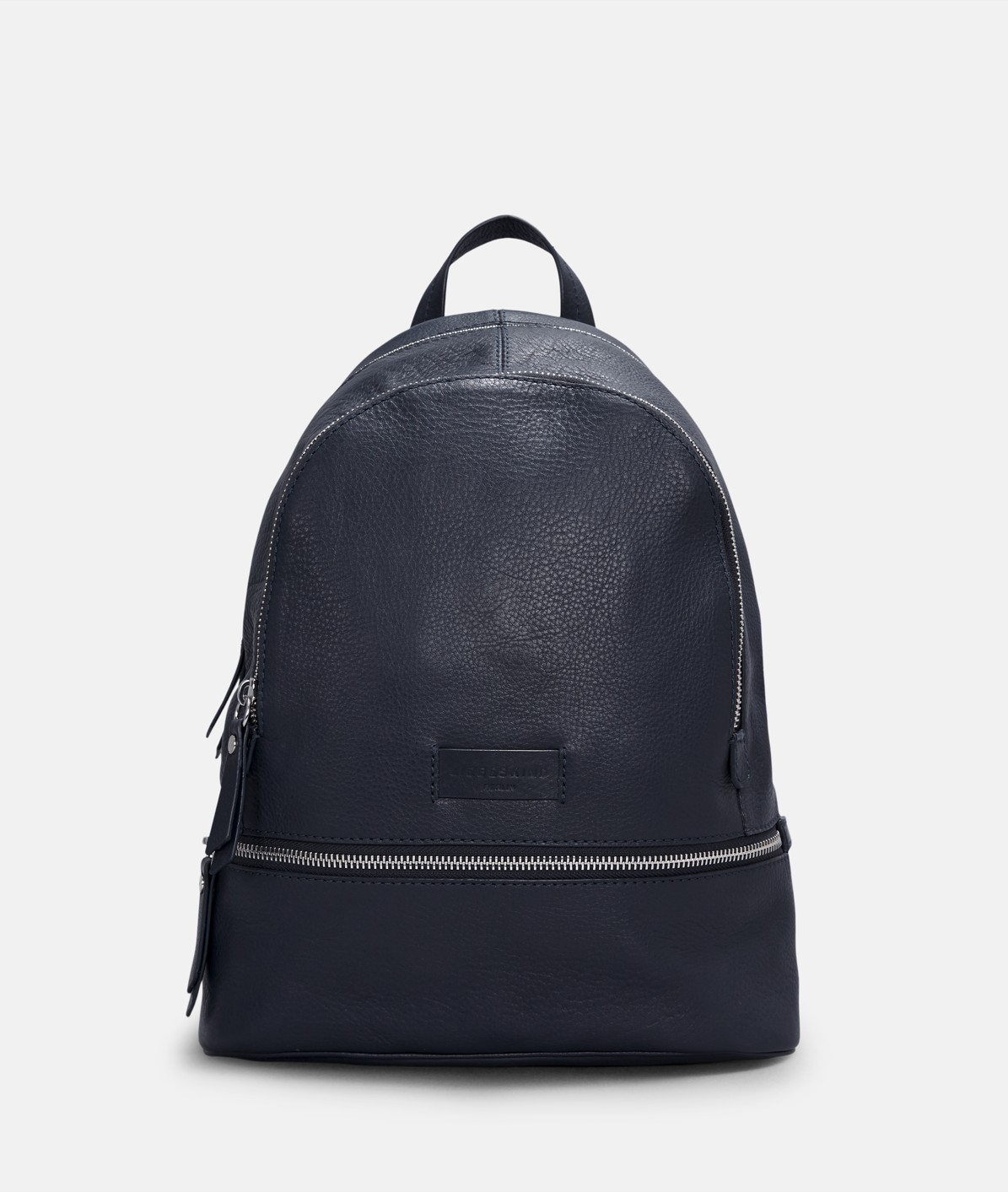 Soft leather rucksack from liebeskind