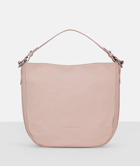 Handbag with double straps from liebeskind