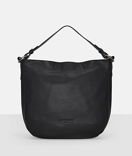 Handtasche mit doppeltem Riemen