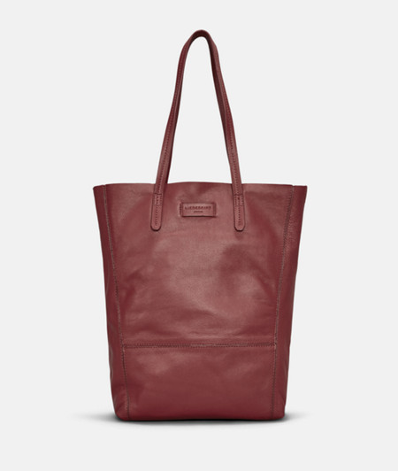 Vertical shopper from liebeskind