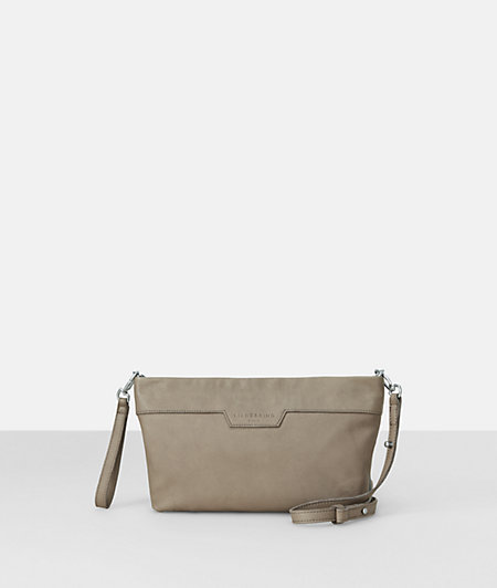 Vintage look clutch from liebeskind