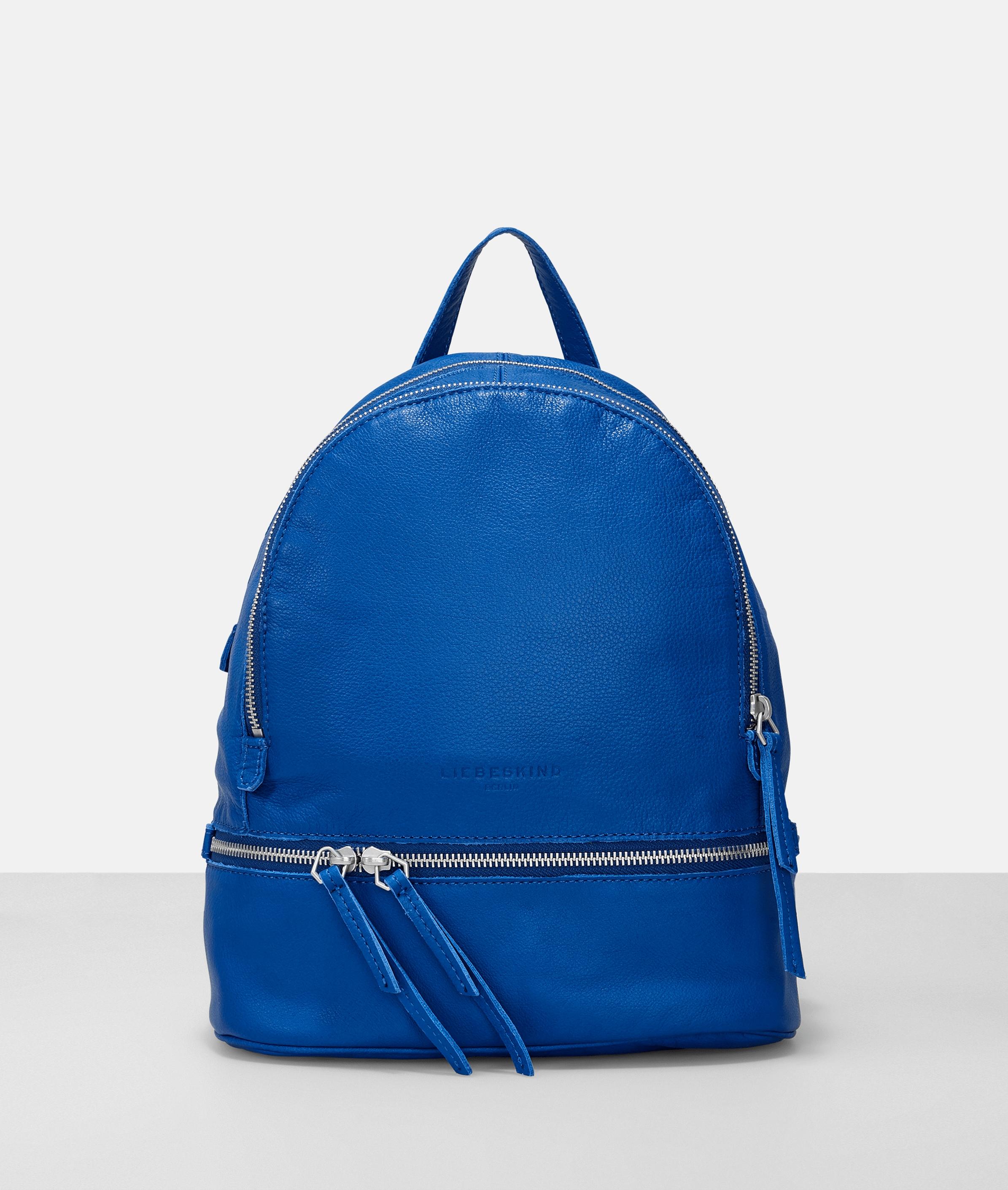 Berlin Tasche Lotta 7, Blau