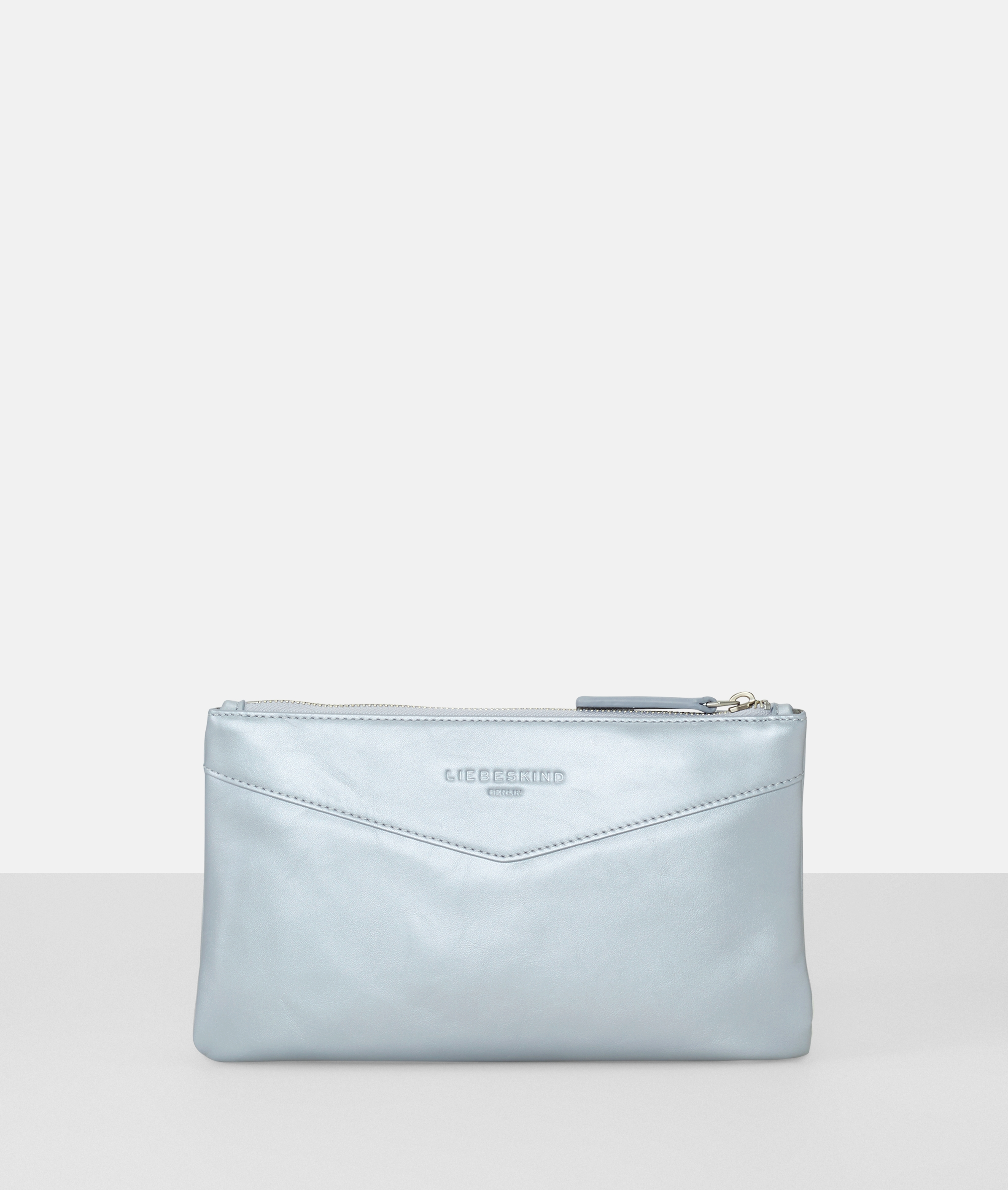 Berlin Tasche Cecily, Grau/Schwarz