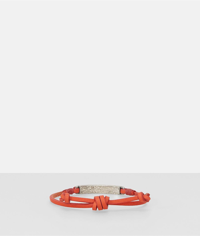 Bracelet en cuir Ada de liebeskind