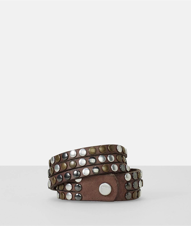 Bracelet à rivets de liebeskind