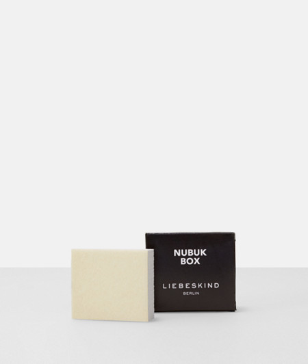Gentle cleaning sponge from liebeskind