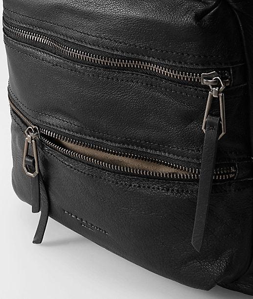 Rucksack mit Frontfächern