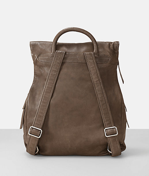 Rucksack mit Taschenklappe