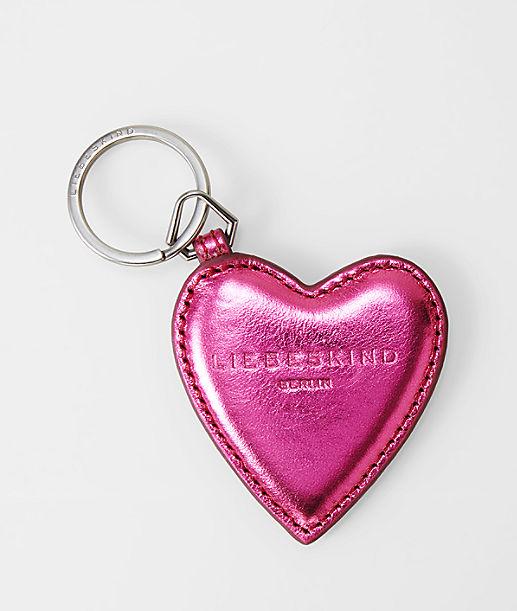 Herz-Keyring