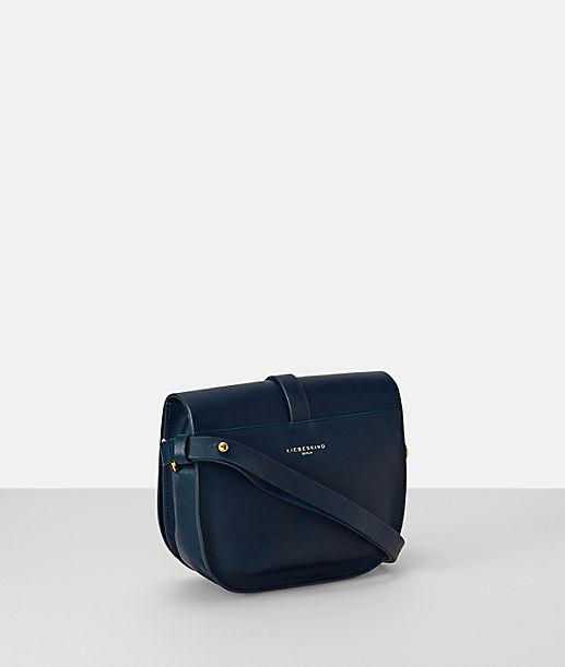 Crossbody Bag mit Steckverschluss