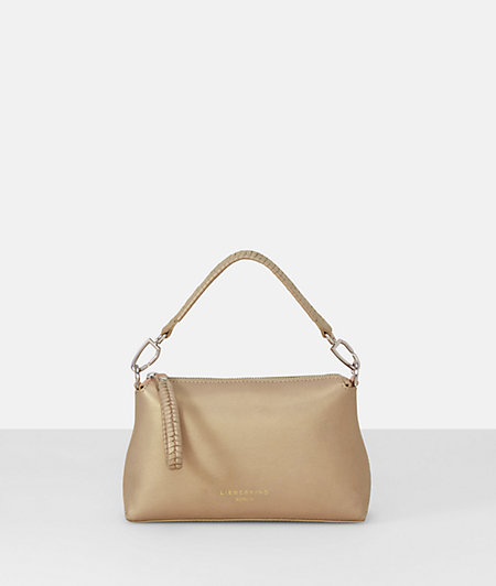 Handbag in a metallic look from liebeskind