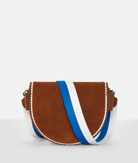 Shoulder bag in an Oktoberfest look from liebeskind