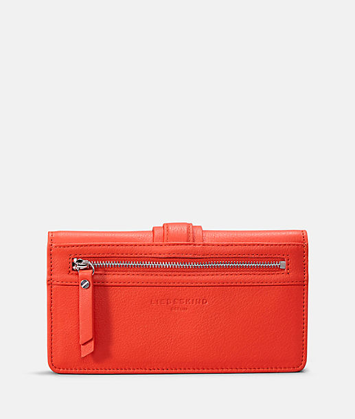 Soft leather wallet from liebeskind