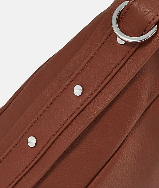Soft leather hobo bag from liebeskind