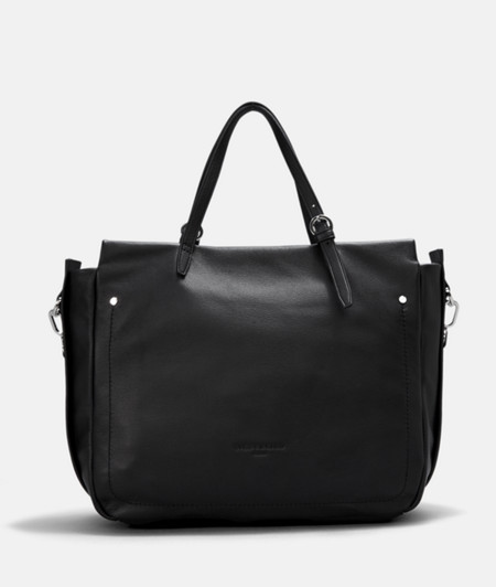 cfc40e63df54 Soft leather tote from liebeskind