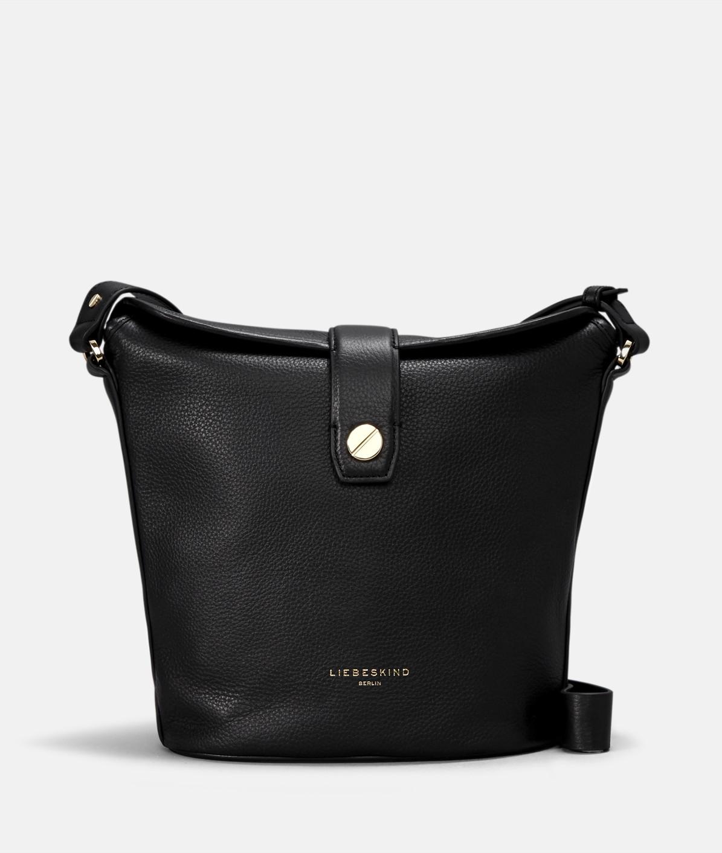 Shoulder bag in a bucket design from liebeskind