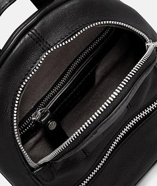 Belt bag in a rucksack design from liebeskind