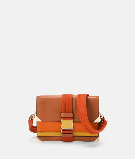 Bag with three compartments from liebeskind