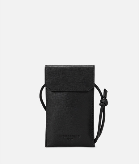 Smartphone case with strap from liebeskind