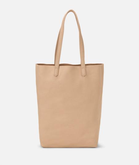 Soft leather handbag from liebeskind