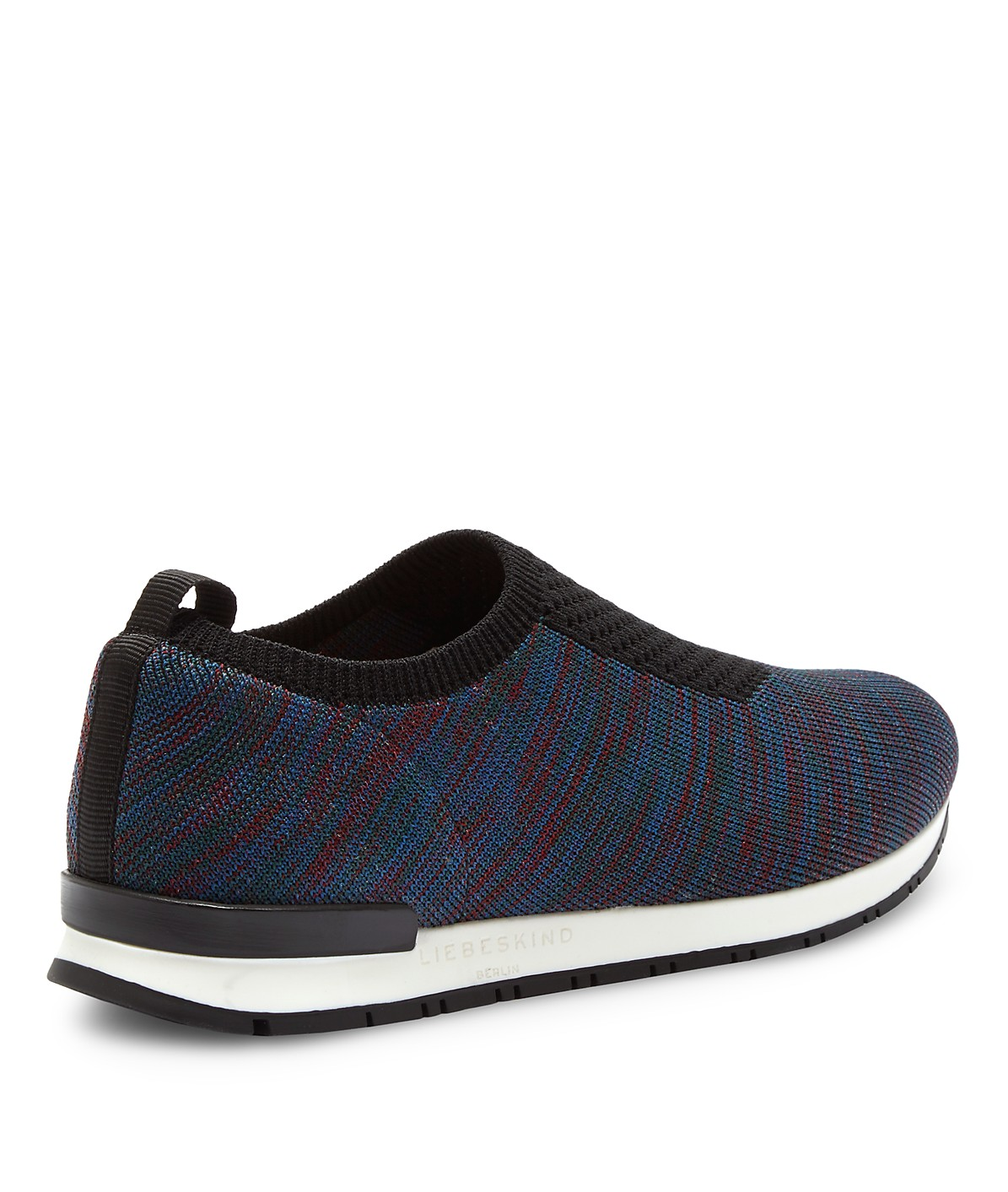knit sneaker  from liebeskind