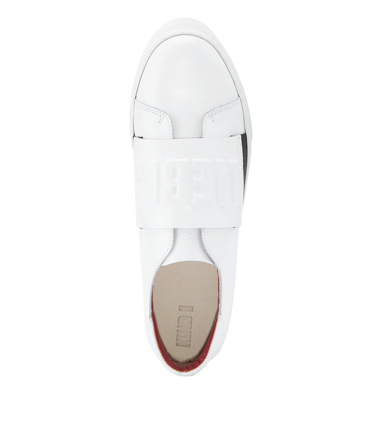 Slip-ons LF173180R from liebeskind
