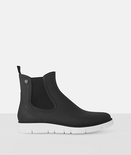 Chelsea rain boot from liebeskind