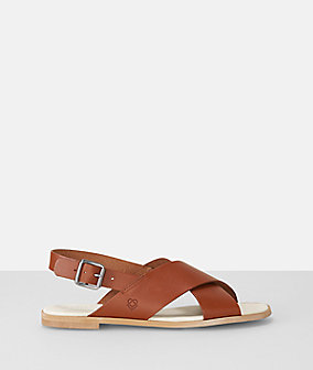 Desert sandals from liebeskind