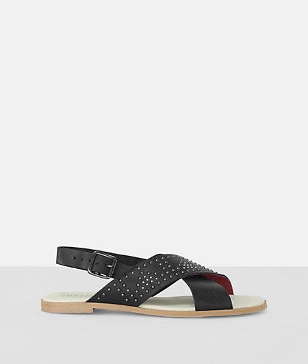 Desert sandals from liebeskind