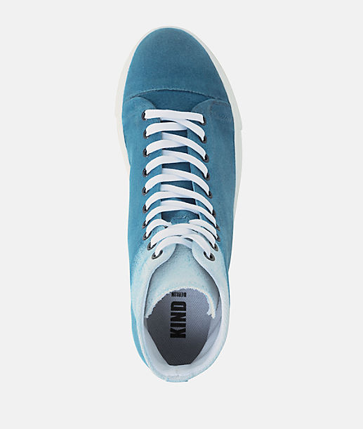 high top sneaker from liebeskind