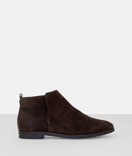 Loafers with a high shaft from liebeskind