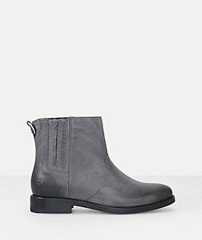 Slip-on Chelsea boots from liebeskind