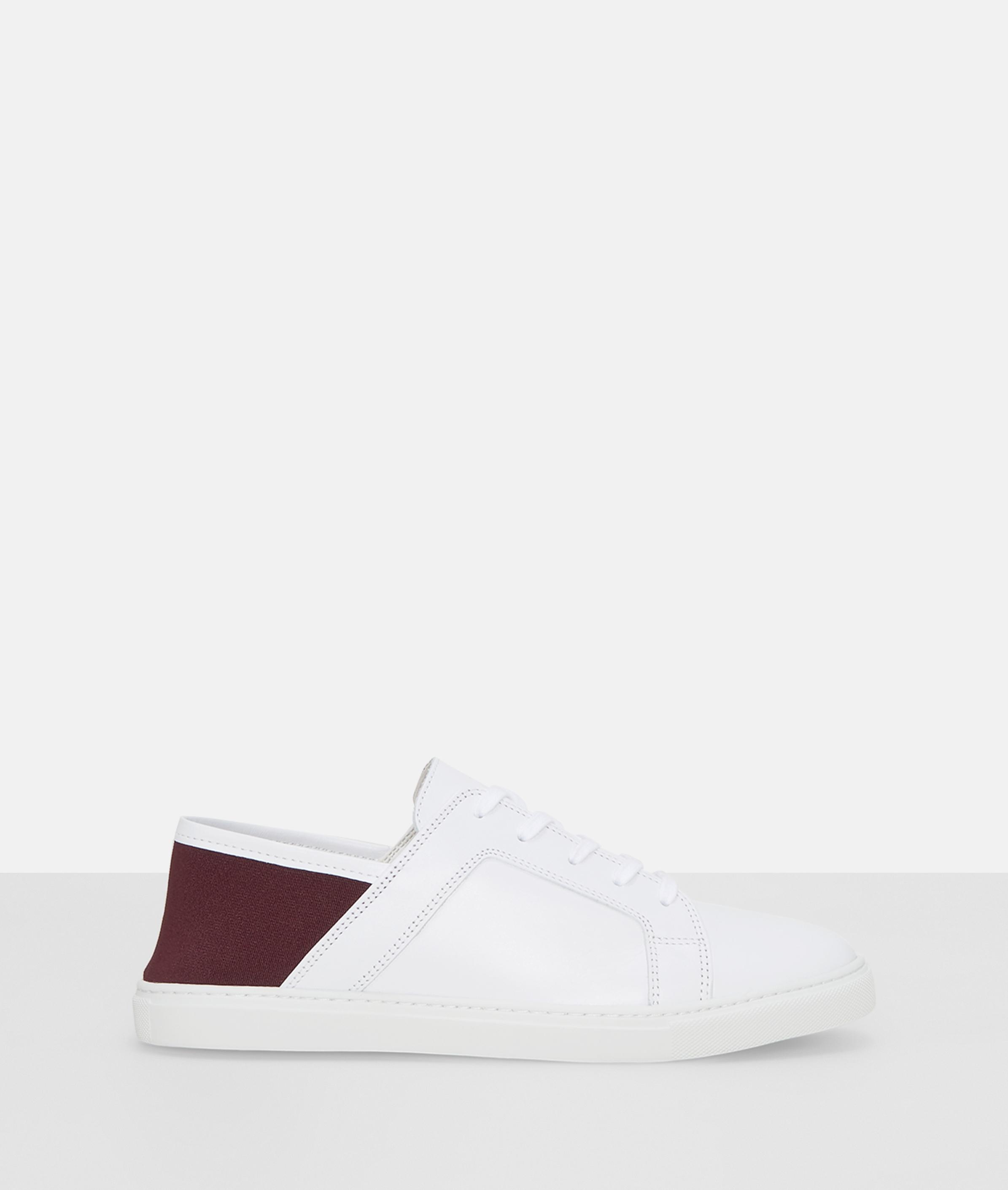 Liebeskind Berlin - Sneaker mit elastischem Ein...