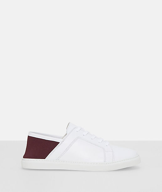 Trainers with a stretch insert from liebeskind