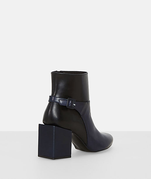 Ankle Boot mit Schnalle