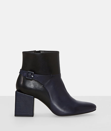 Ankle boots with a buckle from liebeskind