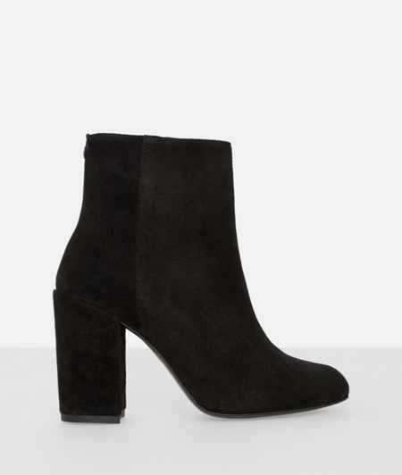 ANKLE BOOTS from liebeskind